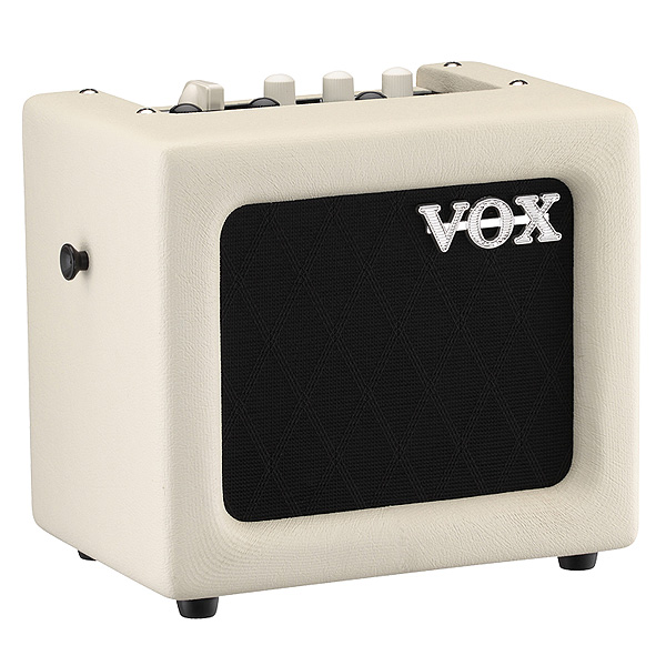 VOX(ヴォックス) / Mini 3 G2 (アイボリー) - ギター アンプ -