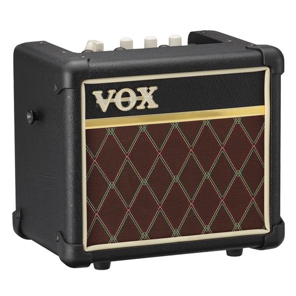 VOX(ヴォックス) / Mini 3 G2 (クラシック) - ギターアンプ -