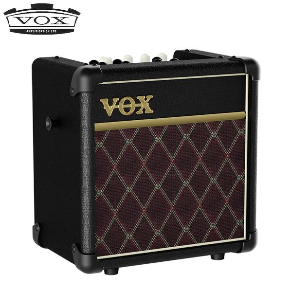 VOX(ヴォックス) / MINI5 Rhythm クラシック (MINI5-RM-CL) 5W ギターアンプ