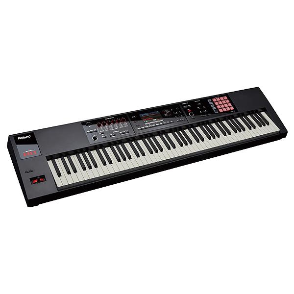 Roland(ローランド) / FA-08 - 88鍵盤ワークステーション・シンセサイザー -