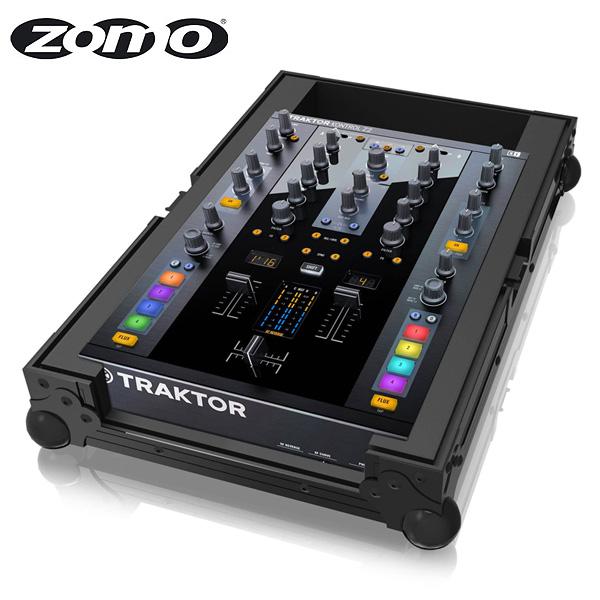 Zomo(ゾモ) / Flightcase Z2 NSE 【Native Instruments TRAKTOR Kontrol Z2 対応】- フライトケース -