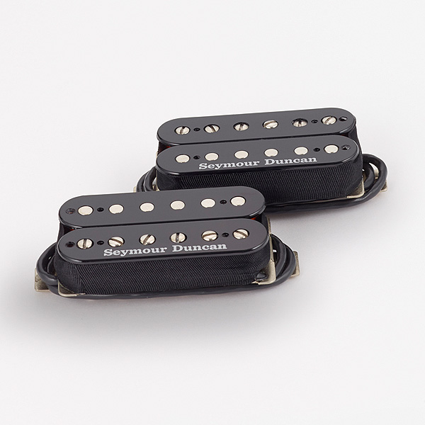 Seymour Duncan / AKIRA TAKASAKI Signature Pickup THUNDER IN THE EAST Black LOUDNESS 高崎晃シグネチャーピックアップ 【限定100セット】