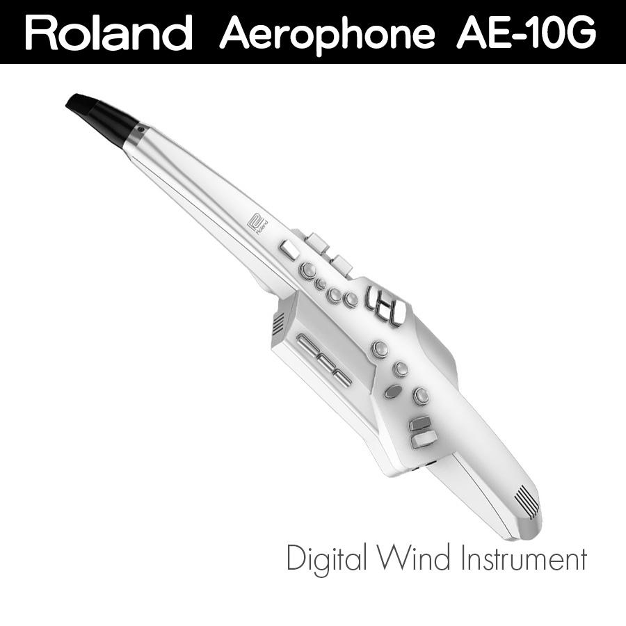 Roland(ローランド) Aerophone (AE-10) エアロフォン / ウィンド・シンセサイザー