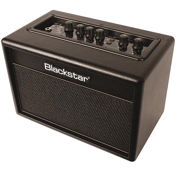 Blackstar(ブラックスター) / ID:Core BEAM - Bluetooth搭載 ギター ベース アンプ 20wマルチアンプ -