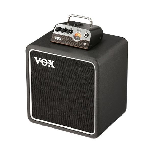 大特典付 VOX(ヴォックス) / MV50 AC & BC108 キャビネット スタックアンプセット