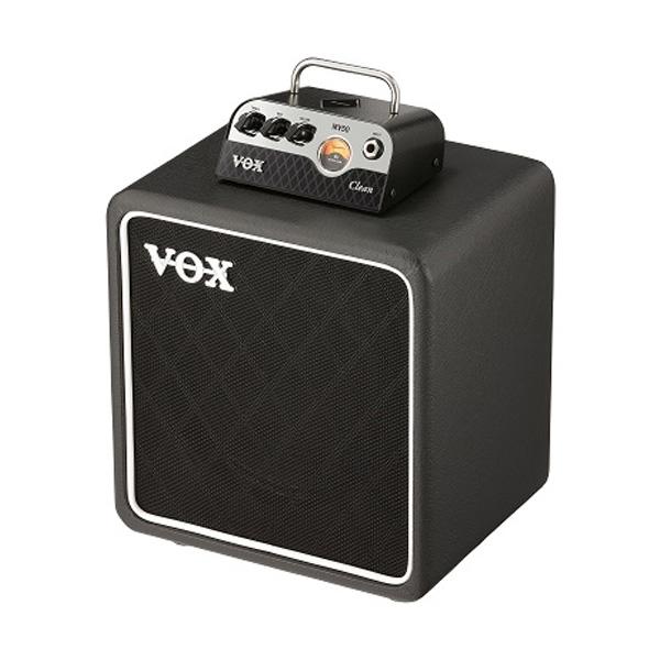 VOX(ヴォックス) / MV50-CL Clean & BC108 キャビネット スタックアンプセット