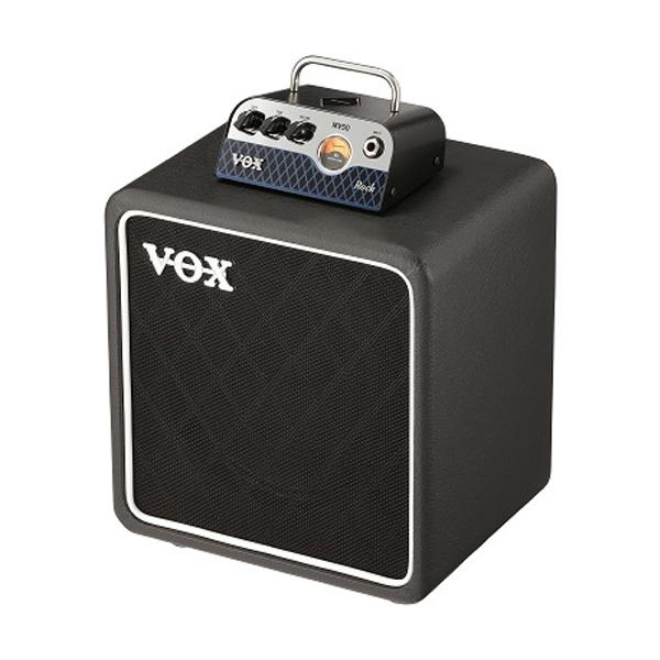 VOX(ヴォックス) / MV50-CR Rock & BC108 キャビネット スタックアンプセット