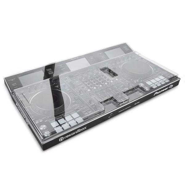 DECKSAVER(デッキセーバー) / DS-PC-DDJ-RZX - Pionner DJ「DDJ-RZX」用カバー -