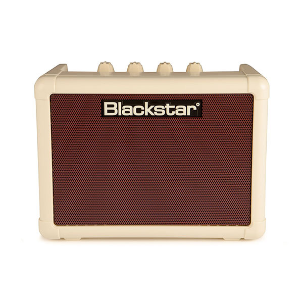 【緊急告知 12/19~26限定エントリ―P7倍】Blackstar(ブラックスター) / FLY3 VINTAGE - 電池駆動 ギターアンプ -