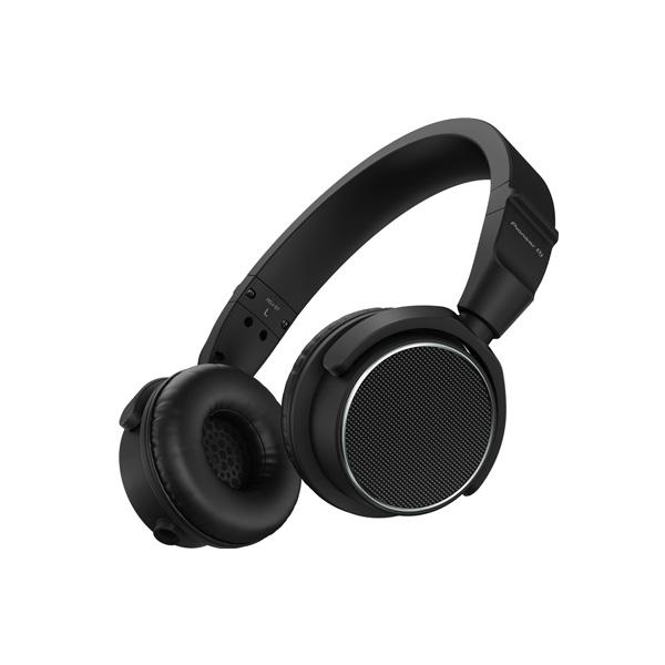 Pioneer(パイオニア) / HDJ-S7-K(ブラック) DJ用ヘッドホン