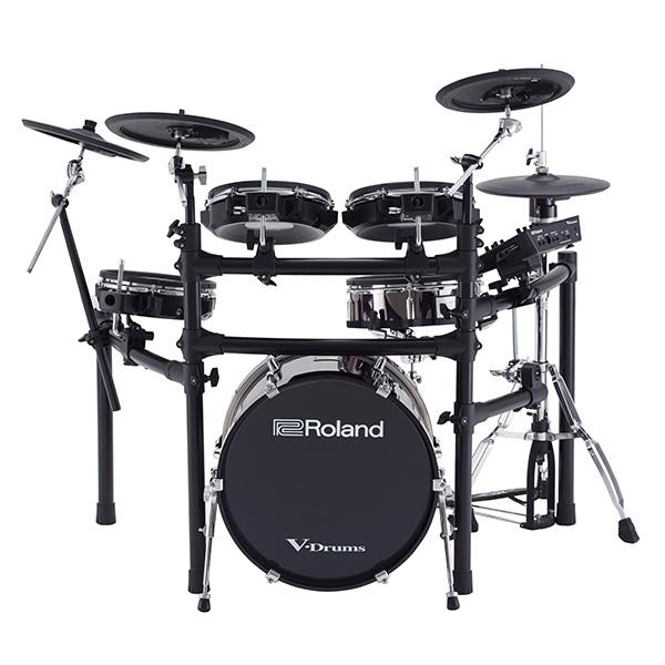 1大特典付 Roland(ローランド) / TD-25KVX  [V-Drums 電子ドラム エレドラ Vドラム] ※スタンド、バスドラム別売※