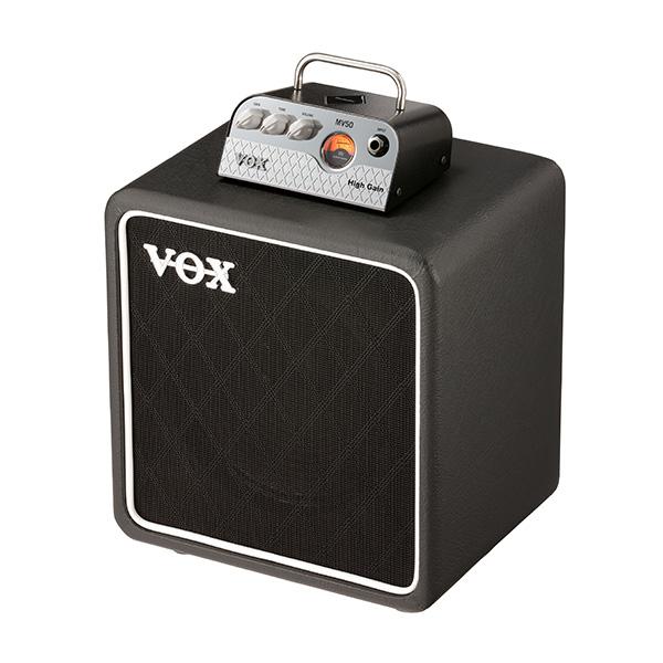 VOX / MV50-HG High Gain & BC108 キャビネット スタックアンプセット ヴォックス