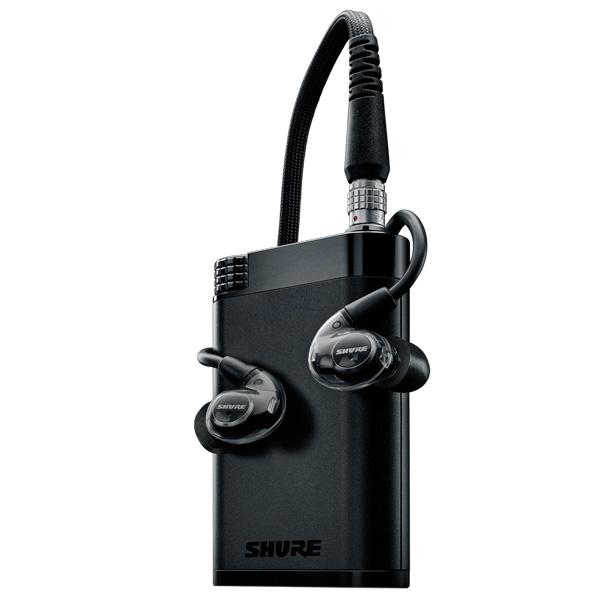 Shure(シュアー) / KSE1200 - ハイレゾ対応 コンデンサー型高遮音性イヤホンシステム - 【初回入荷分完売・次回入荷分予約受付中】