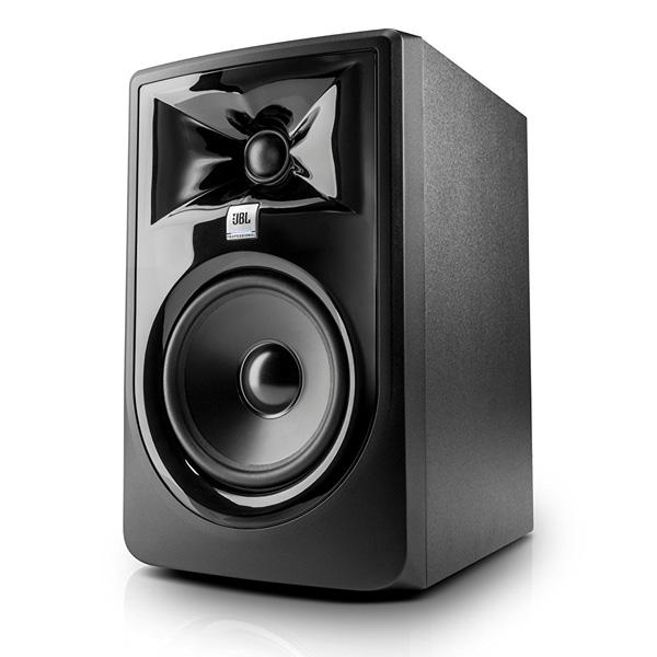 JBL(ジェービーエル) / 305P MkII (1本) パワード・スタジオモニタースピーカー [正規2年保証]