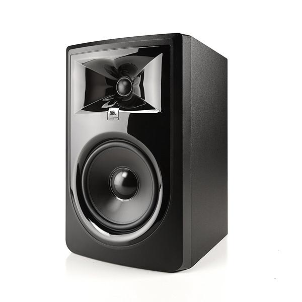 JBL(ジェービーエル) / 306P MkII (1本) パワード・スタジオモニタースピーカー [正規2年保証]