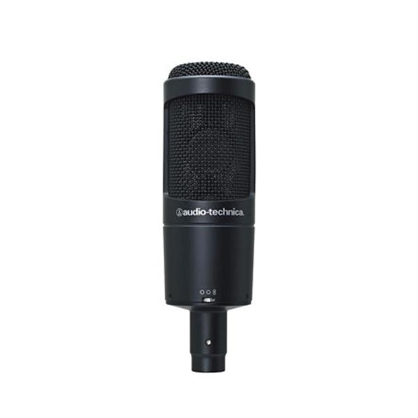 audio-technica(オーディオテクニカ) / AT2050 - コンデンサー - サイドアドレスマイクロホン 【次回未定】