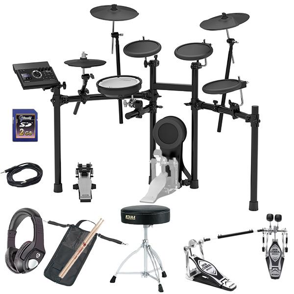 8大特典付 【TAMAツインペダルスターターセット】 Roland(ローランド) / TD-17K-L-S [V-Drums 電子ドラム エレドラ Vドラム]