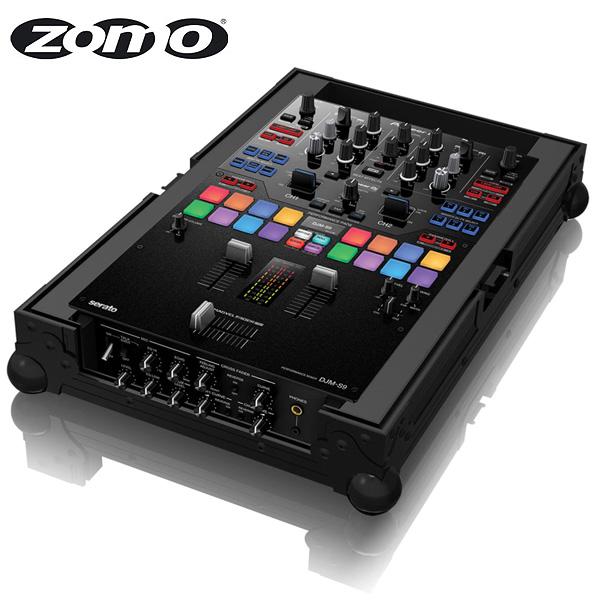 Zomo/ Flightcase DJミキサー用 S9 NSE Zomo【Pioneer DJM-S9 対応【Pioneer】 DJミキサー用 フライトケース ゾモ, G-CLUB:910da2f9 --- sunward.msk.ru