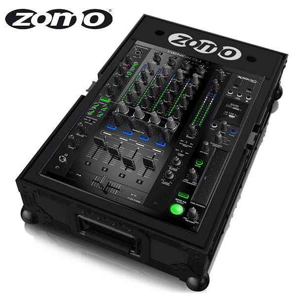 Zomo(ゾモ) / Flightcase DN-X1800 NSE 【DENON X1800 Prime 対応】- CDJフライトケース -