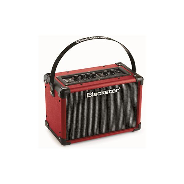 Blackstar(ブラックスター) / ID:CORE10 V2 RED - ギターアンプ - 【6月16日(土)発売】