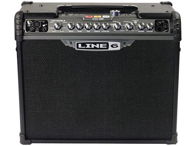 LINE6 / Spider Jam ギターアンプ ラインシックス 国内正規品