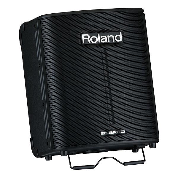 Roland(ローランド) BA-330 乾電池対応オール・イン・ワン PAシステム
