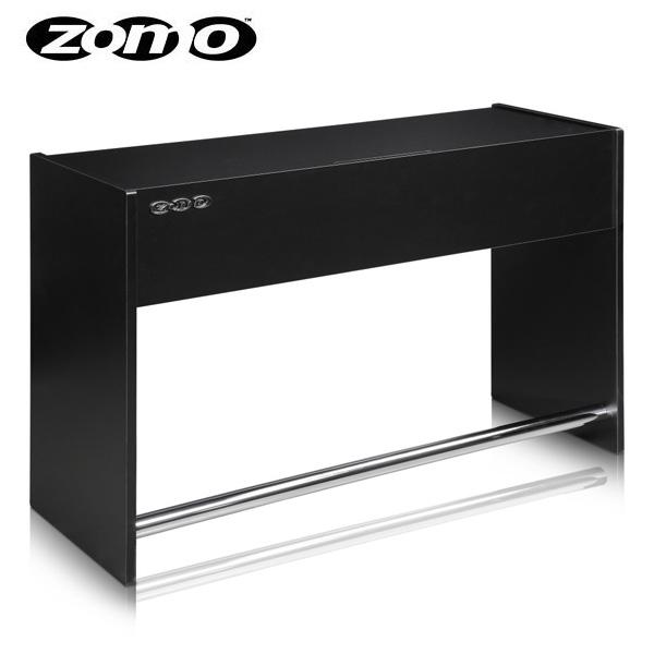 - Zomo(ゾモ) 《組立式》 Stand (Black) 150 Ibiza Deck / DJテーブル -