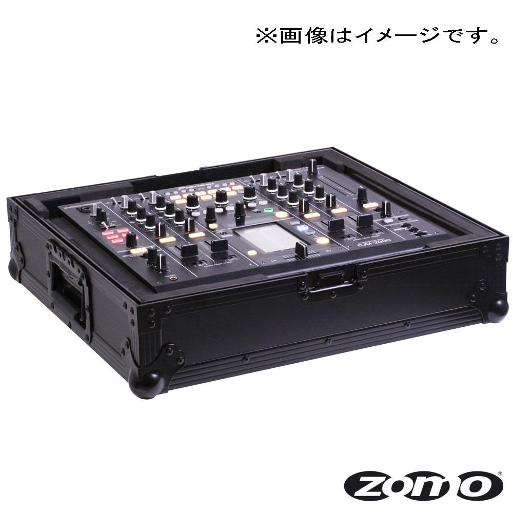Zomo(ゾモ) / Flightcase PM-2000 NSE 【Pioneer DJM-2000 Mixer用】 - ミキサーケース -