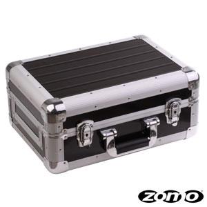 Zomo(ゾモ) / Flightcase CDJ-10 XT (Black) - CDJ-10インチ対応 CDJケース -