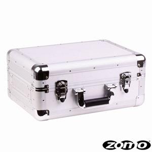 Zomo(ゾモ) / Flightcase CDJ-10 XT (Silver) - CDJ-10インチ対応 CDJケース -