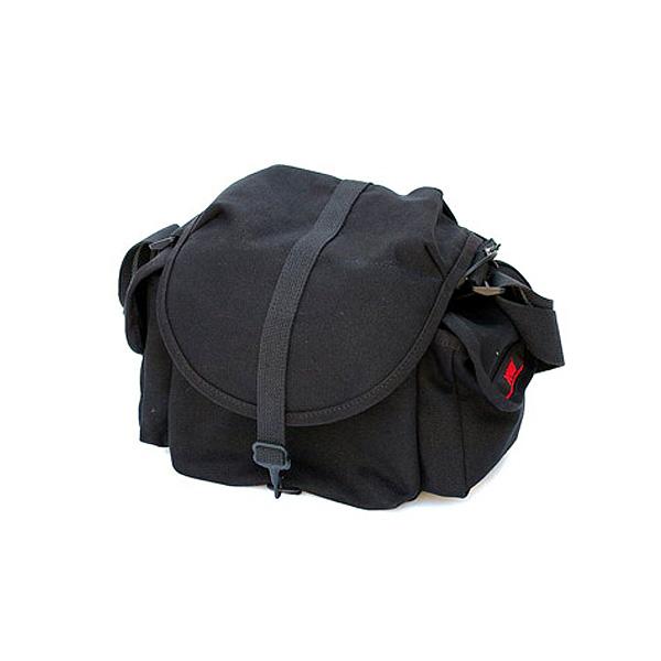 DOMKE(ドンケ) F-3X SUPER COMPACT BAG (700-30B / BLACK) カメラバッグ 直輸入品