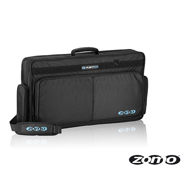 Zomo(ゾモ) / FlightBag Controller XLサイズ PCDJコントローラーバッグ