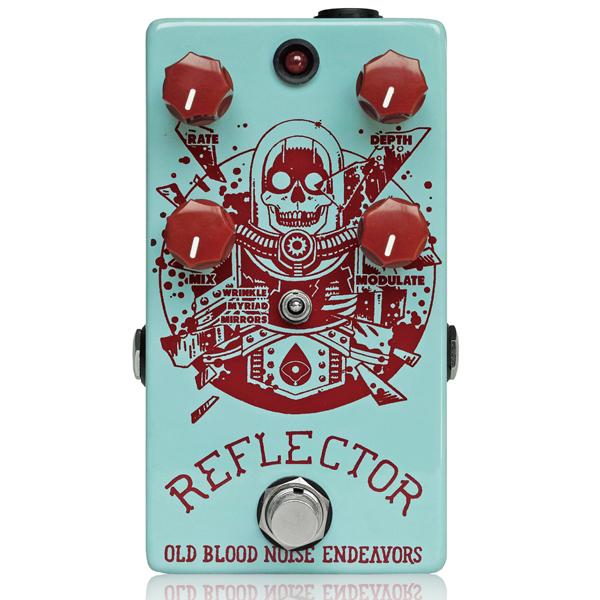 Old Blood Noise Endeavors(オールドブラッドノイズエンデヴァーズ) / Reflector Chorus - コーラス - 《ギターエフェクター》