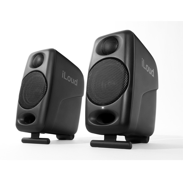 IK Multimedia iLoud Micro Monitor Bluetooth対応モニタースピーカー