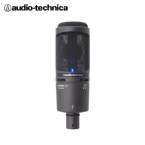 audio-technica(オーディオテクニカ) / AT2020USB+ - コンデンサー - 《USBマイクロホン》 【次回6月下旬予定】