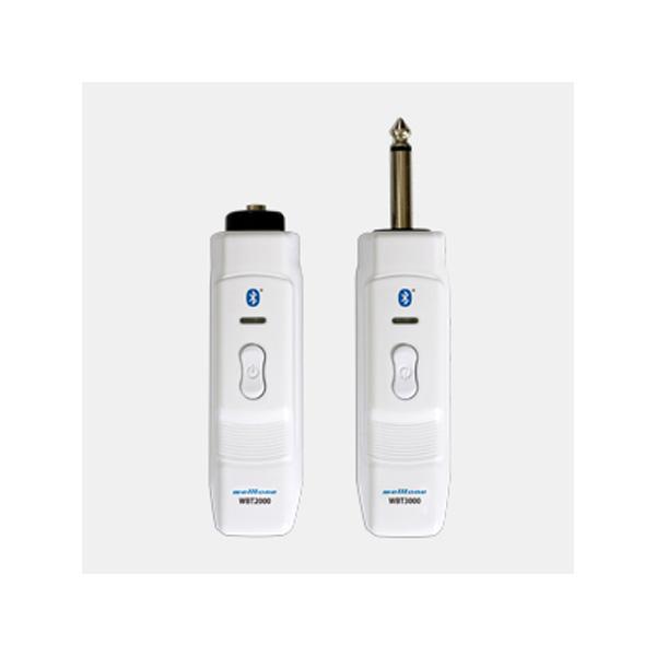 Welltone(ウェルトーン) / WBT2030 BluetoothアダプタPro(ハンズフリーマイク用 ) - ワイヤレスマイク -