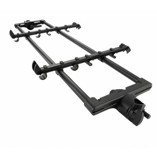SEQUENZ(シーケンツ) / STA-S-B (ブラック) - STD-S-ABK キーボードスタンド専用アクセサリー -
