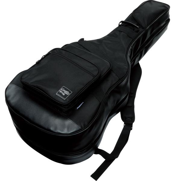 Ibanez(アイバニーズ)/ IGAB2540-BK Gig - Guitar Gig Bags ケース - - [アコースティックギターとソリッド・エレキギターを1本ずつ格納!] ギター ギグバッグ ケース, キモツキグン:f61446d0 --- officewill.xsrv.jp