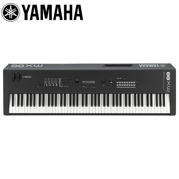 YAMAHA(ヤマハ) / MX88 - シンセサイザー デジタルシンセサイザー