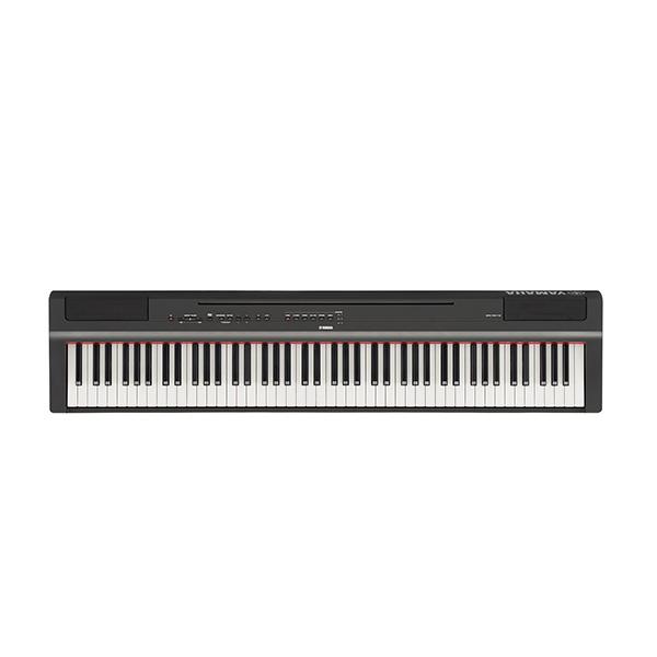 YAMAHA(ヤマハ) / P-125B ブラック - 電子ピアノ -