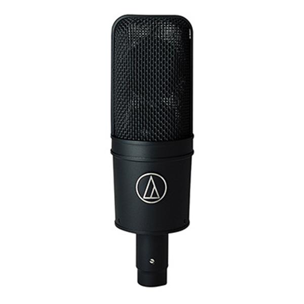 audio-technica(オーディオテクニカ) / AT4033a - サイドアドレスマイクロホン -