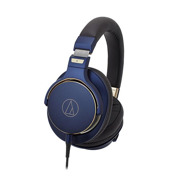 Audio-Technica Sound Reality ATH-MSR7SE (限定モデル) ヘッドホン オーディオテクニカ 直輸入品