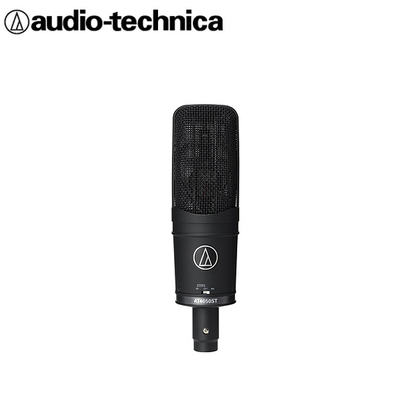 audio-technica(オーディオテクニカ) / AT4050ST - サイドアドレスマイクロホン -
