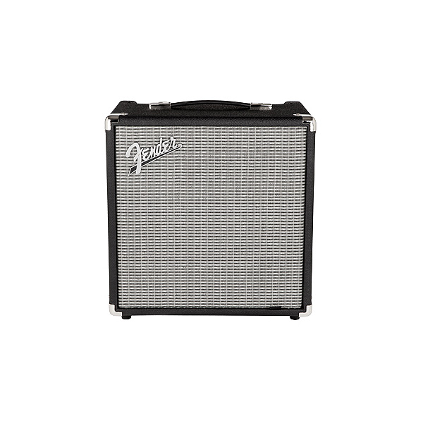 Fender USA(フェンダー USA) / RUMBLE 25 V3 - ベースアンプ -