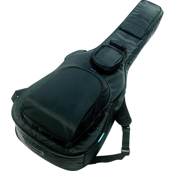 Ibanez(アイバニーズ) / IAB924-BK POWERPAD ULTRA Gig Bag アコースティックギター用ギグバッグ 【大きめサイズ】