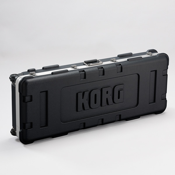 Korg(コルグ) / HC-KRONOS2-61-BLK 【KRONOS2-61専用 ハードケース 】