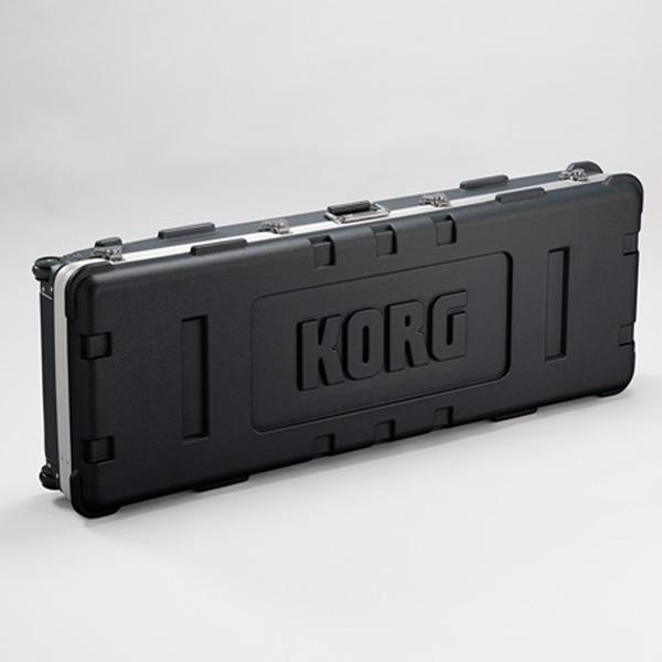 Korg(コルグ) / HC-KRONOS2-73-BLK【KRONOS2-73専用 ハードケース 】