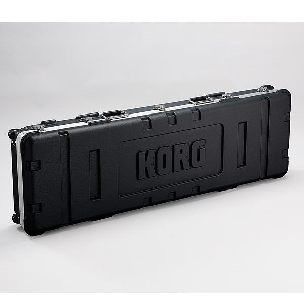 Korg(コルグ) / HC-KRONOS2-88-BLK - KRONOS2-88専用 ハードケース -