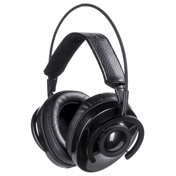 AudioQuest NightOwl Carbon 密閉型ヘッドホン 直輸入品 オーディオクエスト