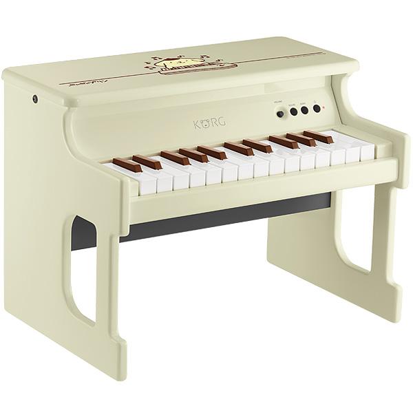 Korg(コルグ) / tinyPIANO-SPN (ポムポムプリン) - デジタル・トイ・ピアノ -